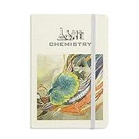 ピーコックガール中国のアンティークのイラストレーター 化学手帳クラシックジャーナル日記A 5