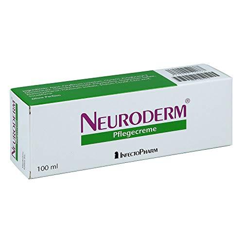 NEURODERM Pflegecreme 100 ml Creme