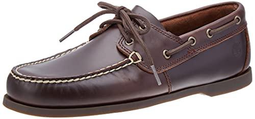 Timberland Cedar Bay, Chaussures Bateau Homme, Marron...