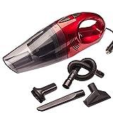 ASdf 120W Wet/Dry High Power 3500pa Suction Vacuum Cleaner Portable Handheld Car Vacuum