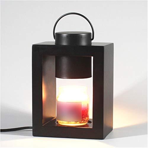 D-Work - Lampada riscaldante per candela profumata Candle Warmer Ht. 8 cm 'CLARA 505B' lampadina GU10 230 V dimmerabile