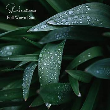 Full Warm Rain