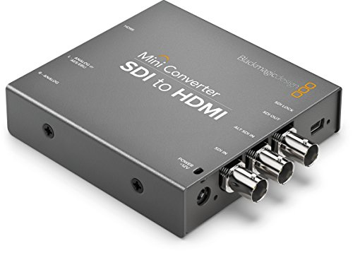 Mini Converter - SDI to HDMI