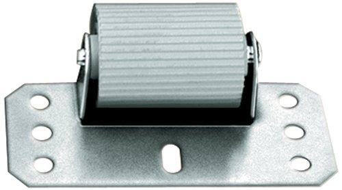 Schellenberg 54200 Andruckrolle für Rollläden System Mini und Maxi, verbessert den Lauf des Rollladenpanzers in die Führungsschiene