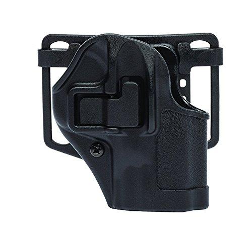 BLACKHAWK Serpa CQC Holster fits M&P Shield, Right Hand,...