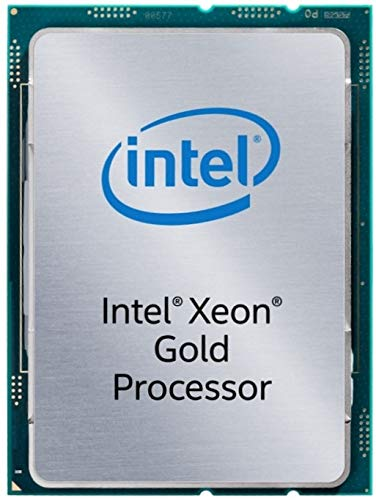 Intel BX806736128 Xeon Skylake Goud 6128 Processor, 19.25MB, 3.40 GHz, 14nm