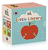 Baby Touch: Little Library