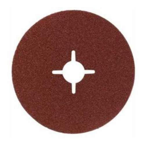 Bosch 2 608 605 469 - Disco lijador fibra amoladora