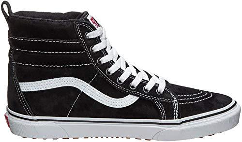 Vans SK8-Hi MTE Sneaker schwarz/weiß, 13.0 US - 47 EU - 12 UK