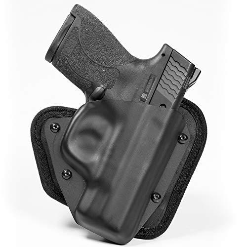 Tactica - Hook & Loop Holster - Sig P320 Compact - Left Hand