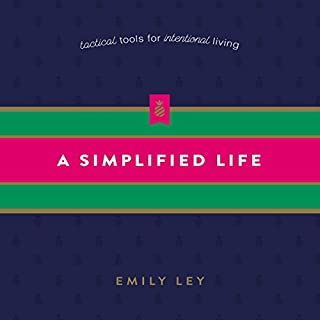 A Simplified Life cover art