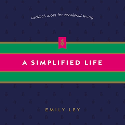 A Simplified Life audiobook cover art