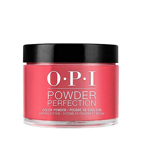 OPI Powder Perfection, My Chihuahua…