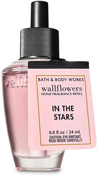 BATH BODY WORK In The Stars Wallflowers Fragrance Refill