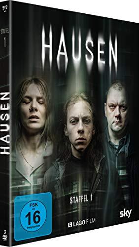 Hausen - Staffel 1 - [DVD]