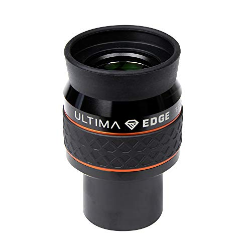 Celestron Ultima Edge - 15mm Flat Field Eyepiece - 1.25'
