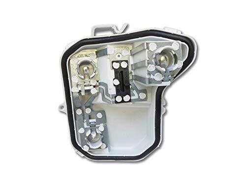 Lampenträger rechts 8E9945258B Rücklicht Lampe