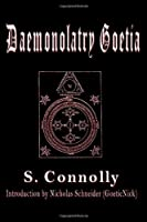 Daemonolatry Goetia