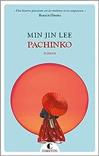 Pachinko par Min Jin Lee