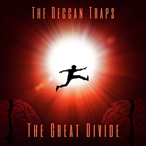 The Deccan Traps