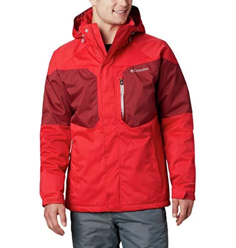 Columbia Alpine Action Veste de Ski pour Homme