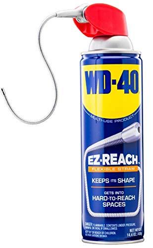 WD-40 Multi-Use Product - Multi-Purpose Lubricant...