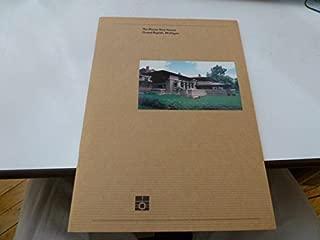 Frank Lloyd Wright : The Meyer May House -- Grand Rapids, Michigan