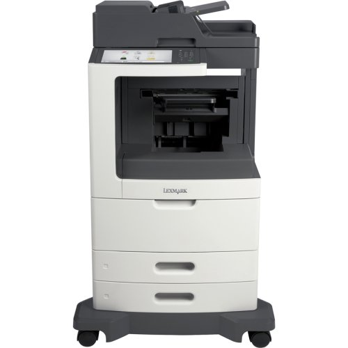 Lexmark Mx812dfe Taa Hv CAC Enabled, Printer
