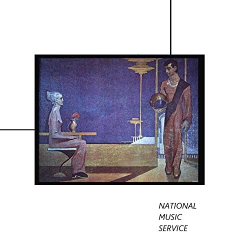 National Music Service