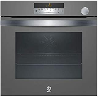 HORNO INDEPENDIENTE MULTIFUNCION BALAY 3HA5378A1 CLA.A.CON VAPOR