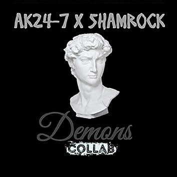 Demons (feat. Shamrock)