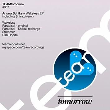 Wakeless EP