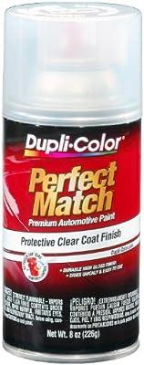 Dupli-Color Clear Exact-Match Automotive Top Coat