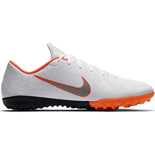 Nike Mercurial Vapor 12 Academy GS TF JR AH, Botas de fú
