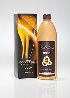 Cocochoco ORO Brazilian blow dry Alaciado DE CABELLO