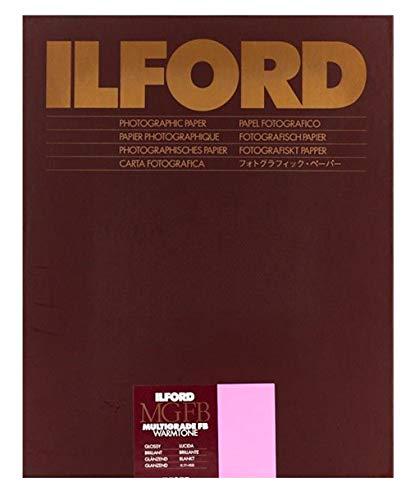 イルフォード MGFBWT 1K 9.5X12 10 BX