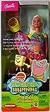 Barbie Loves Bob Esponja Squarepants – Bubble Buddy Bob Esponja con tabla de surf y Barbie