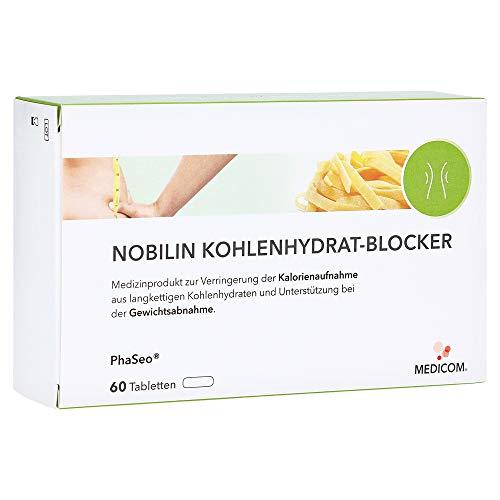 Medicom Pharma GmbH -  PhaSeo NOBILIN