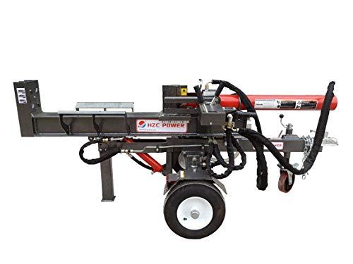 HZC Power 22 Tonnen Holzspalter Holz Spalter Splitter Brennholzspalter 1m Spaltlänge Rahmen Typ A stehend liegend HS22325