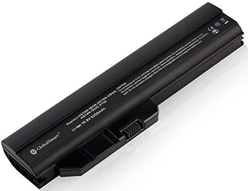 Globalsmart Batería para portátil Alta Capacidad para HP Pavilion DM1 6 Celdas Negro
