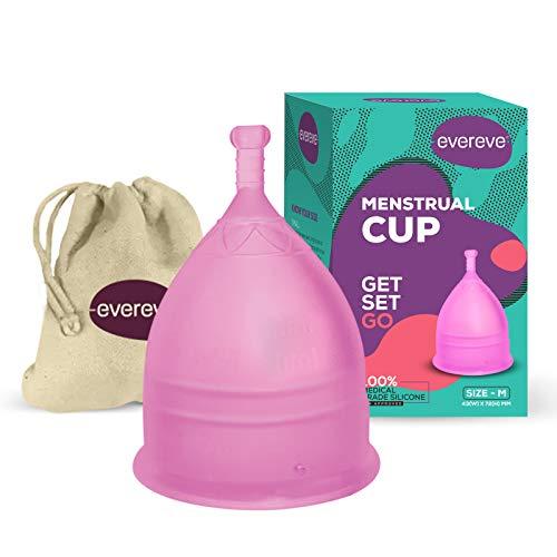 EverEveMenstrual Cup Medium - Purple