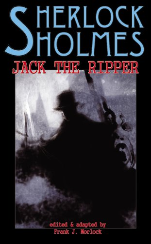 Sherlock Holmes vs Jack the Ripper (English Edition)