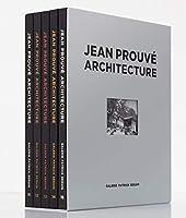 Jean Prouvé Architecture Set