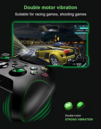 Lilon 2.4G Wireless Game Controller Joystick für Xbox One Controller für PS3/Android Smartphone Gamepad für Win PC 7/8/10