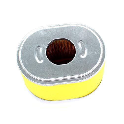 AISEN Luftfilter Filter Luftfiltereinsatz für Scheppach HP1100S & HP1300S Rüttelplatte