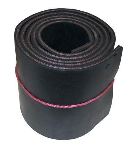 Review Professional Parts Warehouse Snowdogg 16120163 HD, EX, TE, SK 108 Rubber Snow Deflector