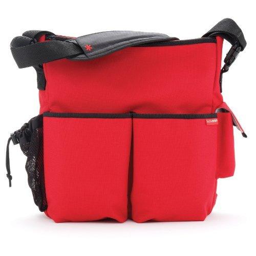 Duo Deluxe skip Hop Colour rojo colour: - Colour rojo