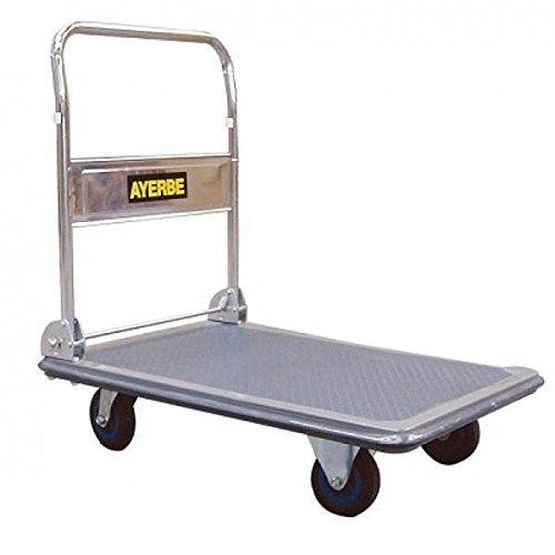 Ayerbe 0003379 platform trolley tot 150 kg