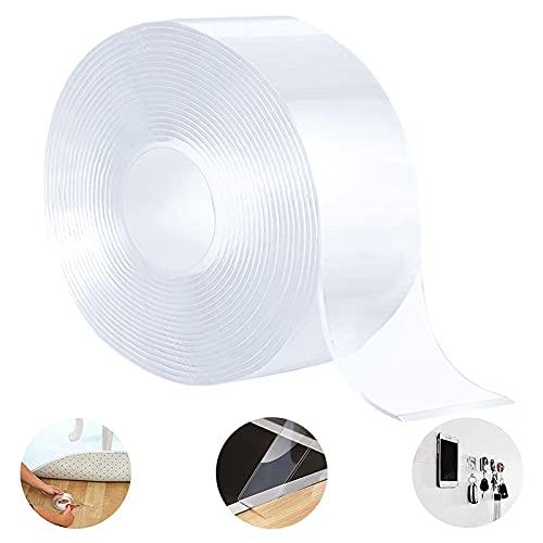 cinta adhesiva cristal fabricante Mololan