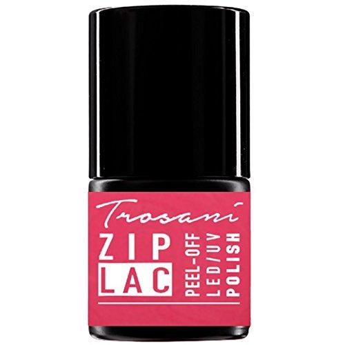 Trosani ZIPLAC Sunny Pink Nagellack, 6 ml